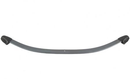 Eine Blattfeder für Mercedes Sprinter (Typ 902) 208D - 212D, Bj. 95-06, 1 Lage Vorderachse