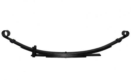 Eine Blattfeder verstärkt für Suzuki SJ413 Hinterachse mit 5 Lagen